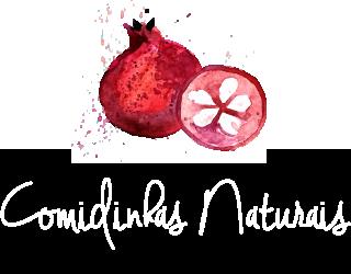 Comidinhas Naturais – Cursos Especiais